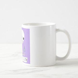The Deady Bead Addiction Mug