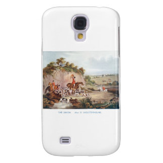 The Death Samsung Galaxy S4 Cover