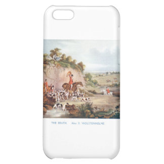 The Death iPhone 5C Cover