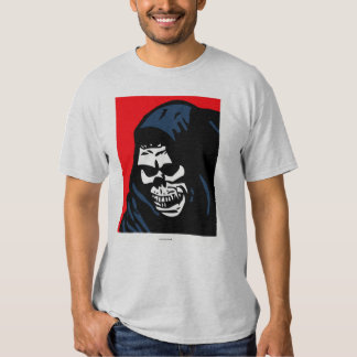 The death observes t shirts