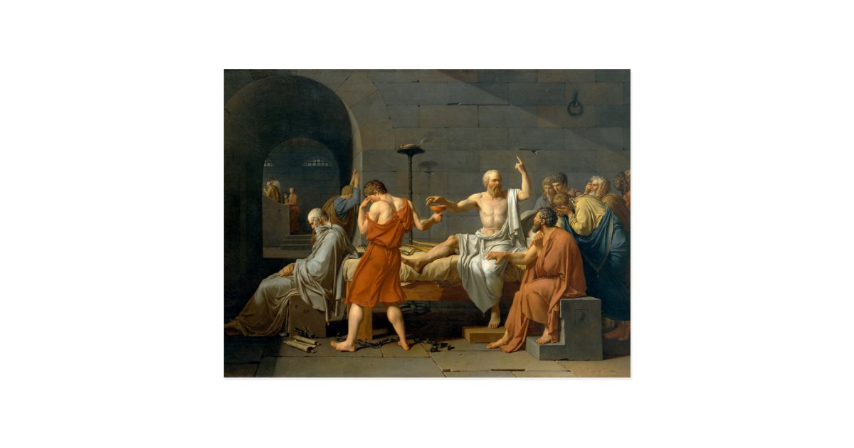 histery of socrates