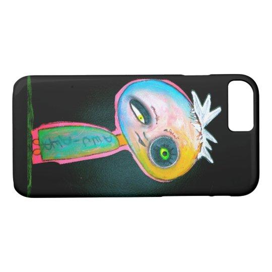tHe dEcideR iPhone 7 Case