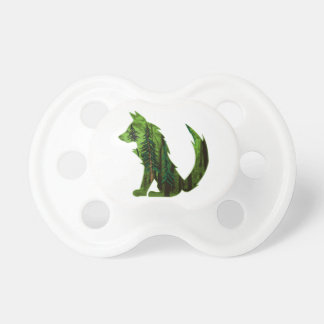 THE DEEP FOREST BABY PACIFIER