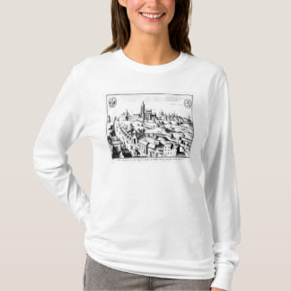 The Defenestration of Prague, 3rd August 1618 T-Shirt