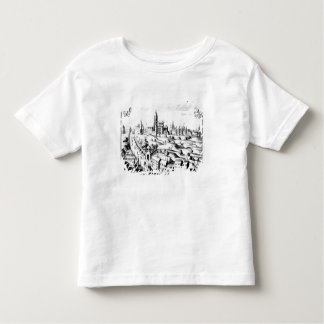 The Defenestration of Prague, 3rd August 1618 Toddler T-Shirt