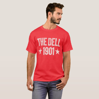The Dell T-Shirt