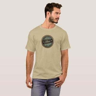 The Delta Blues Music  Mississippi USA T-Shirt