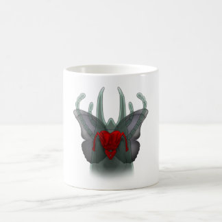The Demon Queen and the Locksmith Mugs