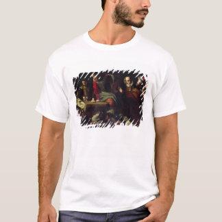 The Denial of St. Peter T-Shirt