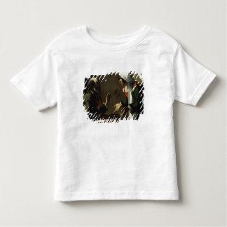 The Denial of St. Peter Toddler T-Shirt