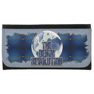 The Denim Revolution Women's Wallet