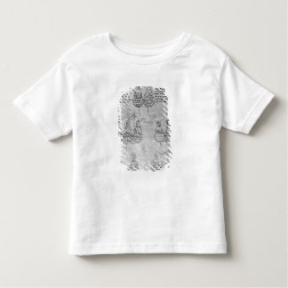The Descendants of Countess Anne, c.1483 Tshirts
