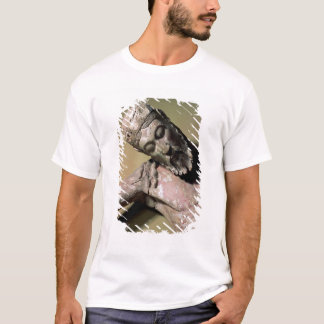 The Descent from the Cross, 12th century (polychro T-Shirt