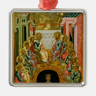 The Descent of the Holy Spirit Christmas Ornament