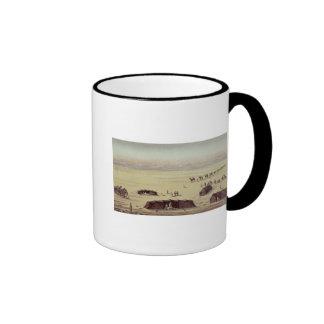 The Desert Camp of Sir Richard Burton Mug