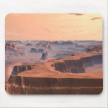 The Desert of Ode Planet Kytherial mousepad