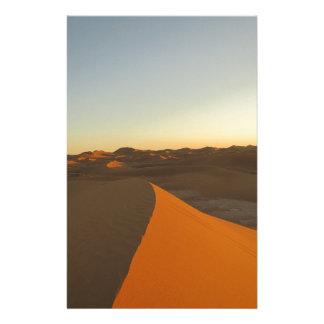 The Desert Stationery