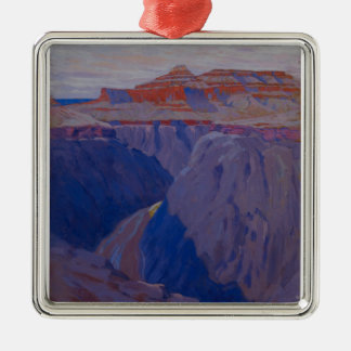 The Destroyer, c.1911-13 (oil on canvas) Christmas Ornament