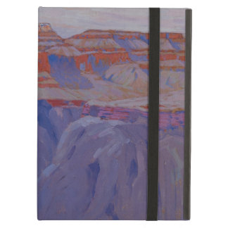 The Destroyer, c.1911-13 (oil on canvas) iPad Air Cover