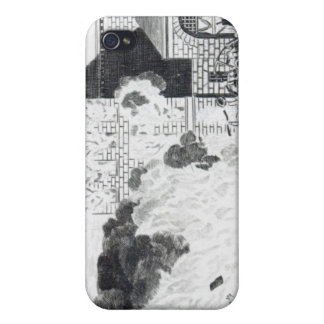 The Devastations occasioned iPhone 4/4S Cover