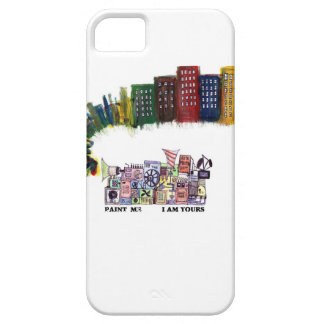 The device which makes the town iPhone 5 covers