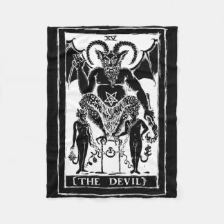 The Devil Blanket