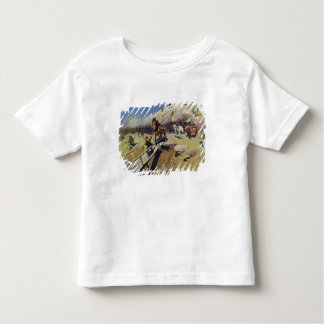 The Devil's Bridge, 1931 Toddler T-Shirt