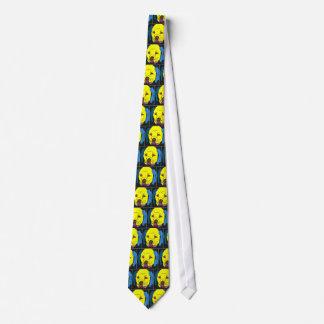 The DEXTER Tie