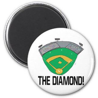 The Diamond Magnet