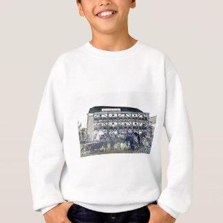 The Dickens Inn Pub London Sweatshirt