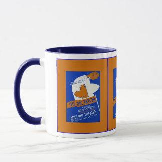 The Dictator Mug