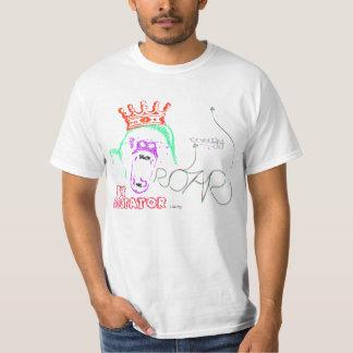 the dictator shirt