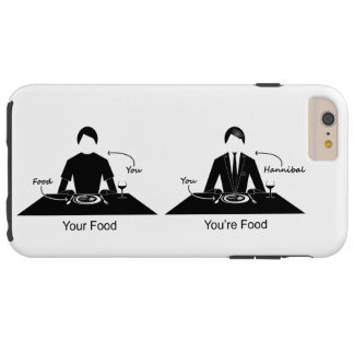 The difference tough iPhone 6 plus case