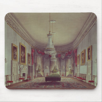 The Dining Room, Frogmore Mouse Pad
