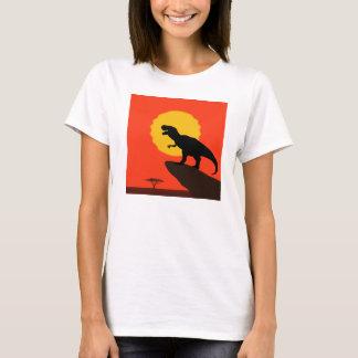 The Dinosaur King T-Shirt