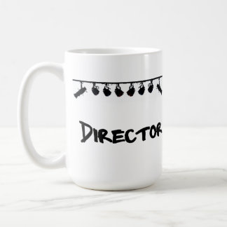 The Directors Mug