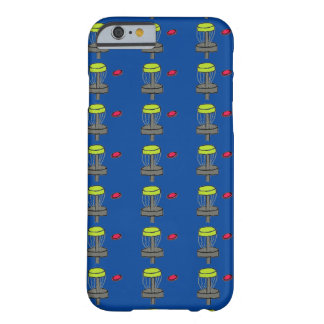 The disc golf basket Iphone 6 or 6S case/cover Barely There iPhone 6 Case