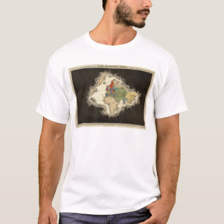 The Discovery of America 1498 AD T-Shirt