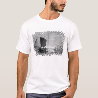 The Discovery of Greenland T-Shirt