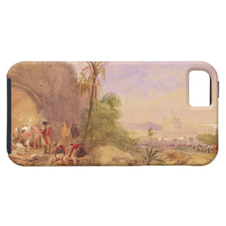 The discovery of Tipu's body at the Water Gate at iPhone 5 Cases