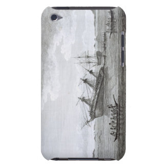 The Discovery on the Rocks in Queen Charlotte's So iPod Case-Mate Case