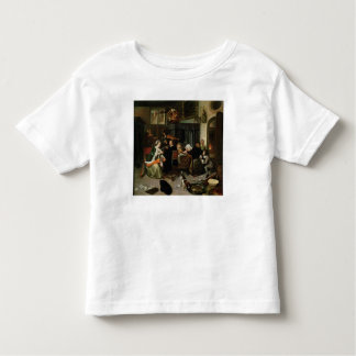 The Dissolute Household, 1668 Toddler T-Shirt