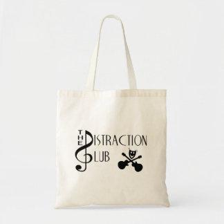The Distraction Club, Bag