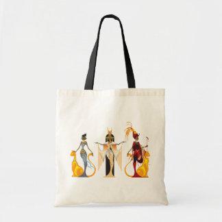 The Divas of Egypt Bags