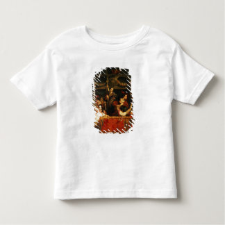 The Diversion of the Moccoletti - The Last Gay Mad Toddler T-Shirt
