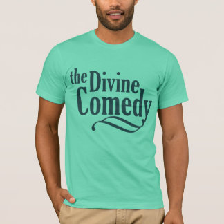 The Divine Comedy Shirt