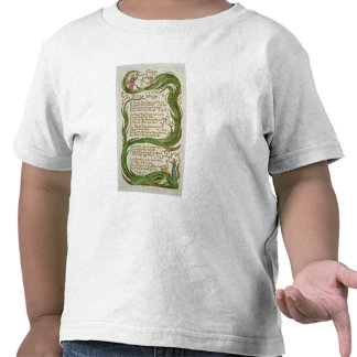 The Divine Image, from Songs of Innocence, 1789 Shirt
