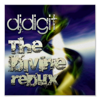 The Divine Redux - Print