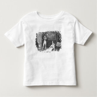 The Divorce of Napoleon I Toddler T-Shirt