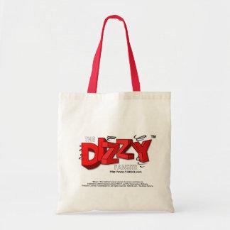 The Dizzy Fansite Bag